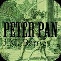Peter Pan (E-Book + Audio) icon