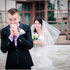 Wedding photographer Milena Filina (MilenaFilina). Photo of 24.08.2014