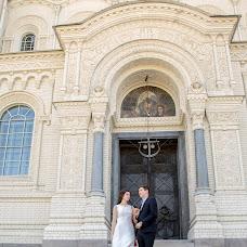 Wedding photographer Valeriy Titov (ValeryTitov). Photo of 19.09.2015