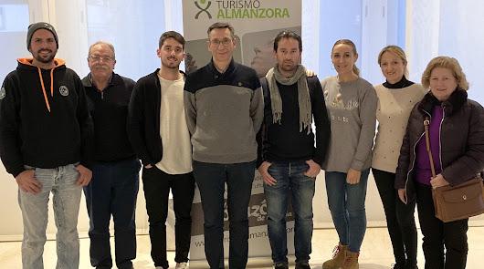 Los empresarios turísticos eligen a Luis Aurelio Pérez como nuevo presidente