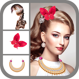 Women hairstyles android apps on google play women hairstyles urmus Gallery