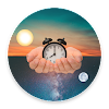 Motivational Alarm Clock - Wake Up Inspired APK Icon