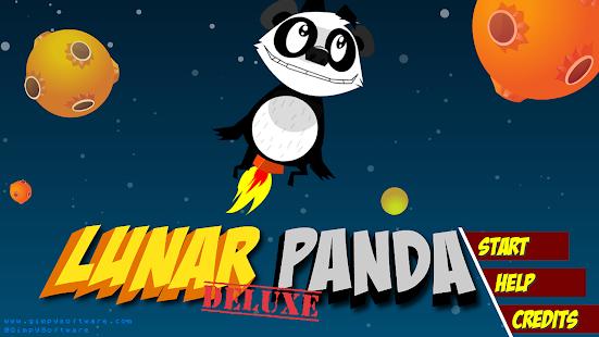 Lunar Panda Deluxe - náhled