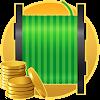 Filament to money!