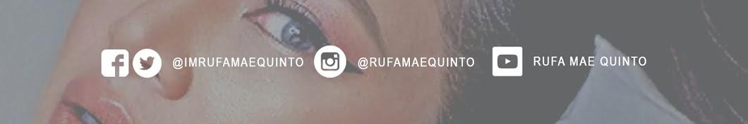 Rufa Mae Quinto Banner