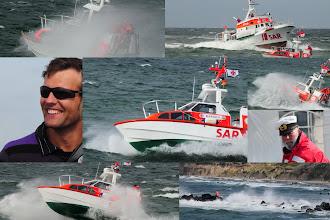 Photo: SAR  Ostsee
