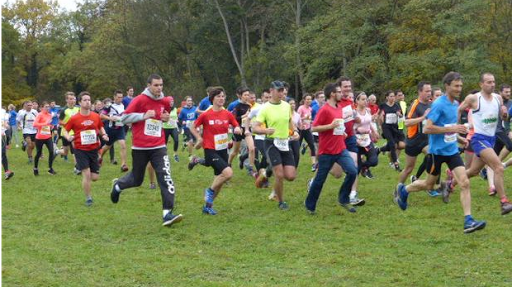 Cross du Courrier de l'Ouest 2018