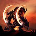 Heroes Infinity: RPG + Strategy + Super Heroes apk