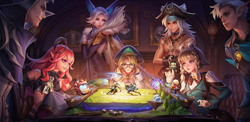 Garena AOV – Arena of Valor: Action MOBA Mod Apk 1.34.1.5