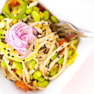 Hoisin Sauce Udon Noodles Recipes