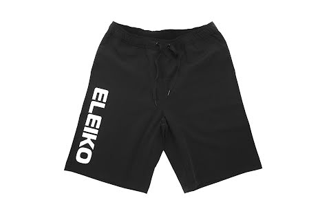 Eleiko Shorts Black