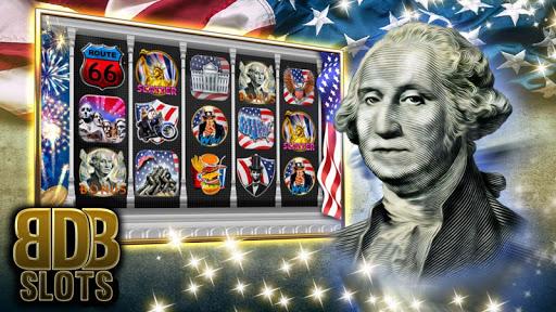 American slots download