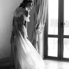 Wedding photographer Tasha Kotkovec (tashakotkovets). Photo of 24.03.2016