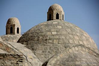 Photo: Day 164 - Roof of Toki Zargaron (Bazaar)