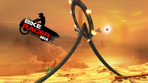 Bike Racer 2018 for Android apk 1