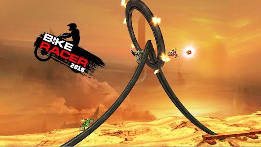 Bike Racer 2018 3.0