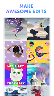 PicsArt Gifs & Stickers (Unreleased)- screenshot thumbnail