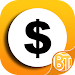 Big Time Cash. Make Money Free icon
