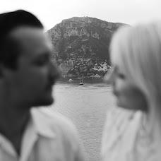 Wedding photographer Simona maria Cannone (zonzo). Photo of 10.08.2018
