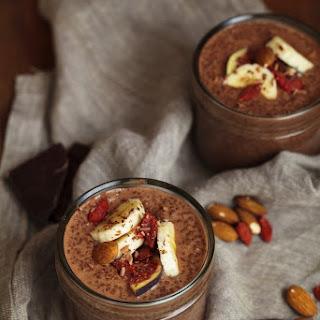 Chocolate Fig Pudding Recipes