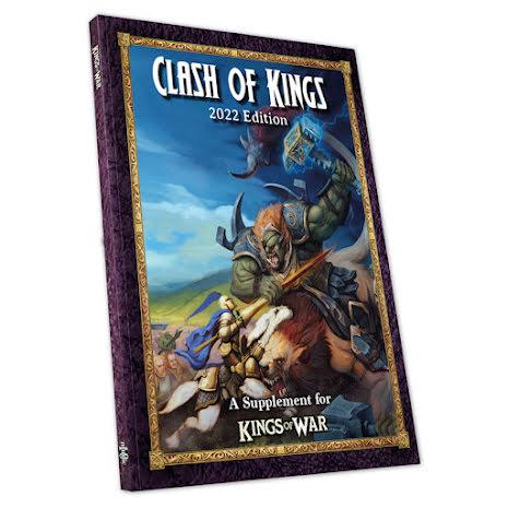 Clash of Kings 2022