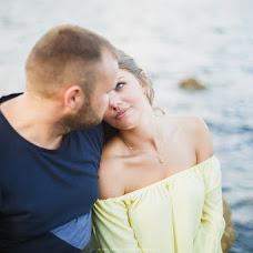 Wedding photographer Yuliana Marmer (marmer). Photo of 16.10.2016