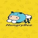 HungryBee美食外送 icon