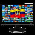 Canales Televisión Ecuador icon