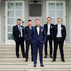 Wedding photographer Saida Demchenko (Saidaalive). Photo of 29.11.2018
