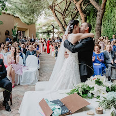 Wedding photographer Elena Chebanova (chebaele). Photo of 01.10.2018