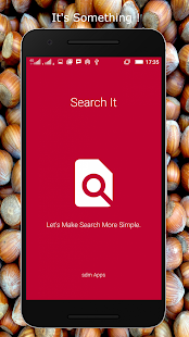 Search It : Multiple Search Engines at One Place - náhled