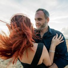 Wedding photographer Mikhail Aksenov (aksenov). Photo of 22.01.2019