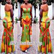 African Dress Gown Design APK