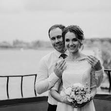 Wedding photographer Nelli Chernyshova (NellyPhotography). Photo of 01.08.2018