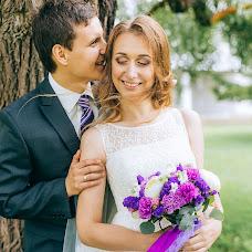 Wedding photographer Khristina Dedyukhina (Khristy). Photo of 29.08.2015