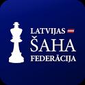 Latvian Chess Federation icon