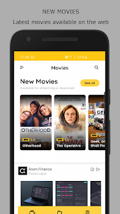 New Movies App Download 1