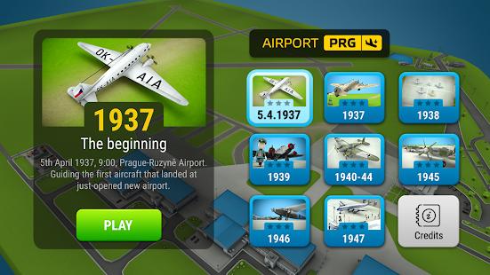 AirportPRG- screenshot thumbnail