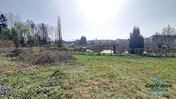 terrain à Le Pont-de-Beauvoisin (38)