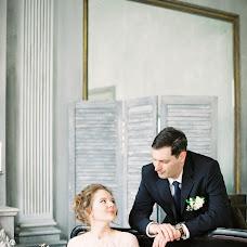 Wedding photographer Lev Chudov (LevChudov). Photo of 08.05.2017