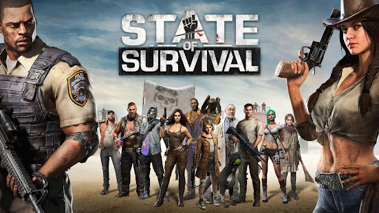 Game State of Survival APK for Windows Phone
