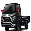 Modification of Pick Up icon
