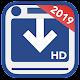 Video Downloader for Facebook - Video Saver - 2019 icon