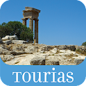 Rhodes Travel Guide - Tourias