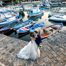 Wedding photographer Giuseppe Boccaccini (boccaccini). Photo of 21.10.2017