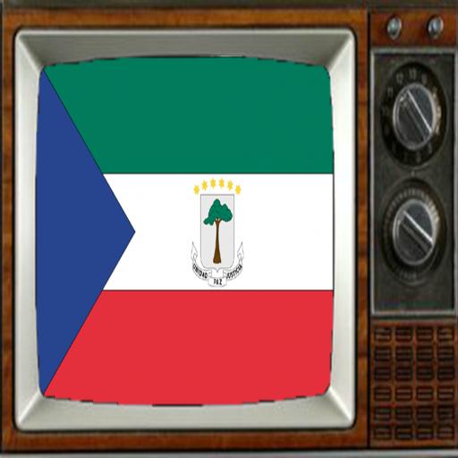 Satellite Equatorial Guinea