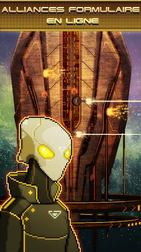 Pixel Starships™: Hyperspace  captures d'écran 4