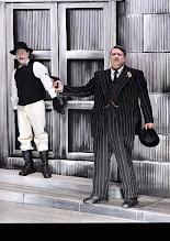Photo: Salzburger Osterfestspiele 2015: CAVALLERIA RUSTICANA. Premiere 28.3.2015, Inszenierung: Philipp Stölzl. Ambrogio Maestri. Copyright: Barbara Zeininger