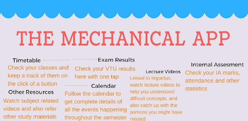 The Mechanical App~Mechanical Engineering VTU CBCS - Apps on Google Play