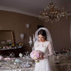 Wedding photographer Chakhsay Abdulmuminov (89886489343). Photo of 13.06.2016